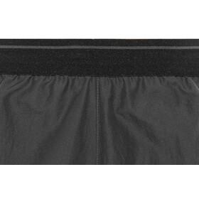 adidas TERREX Agravic - Pantalones cortos running Hombre - negro